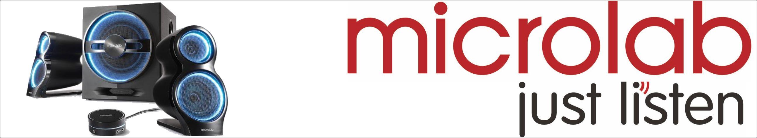 Microlab NEW