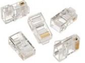 LAN konektori i adapteri