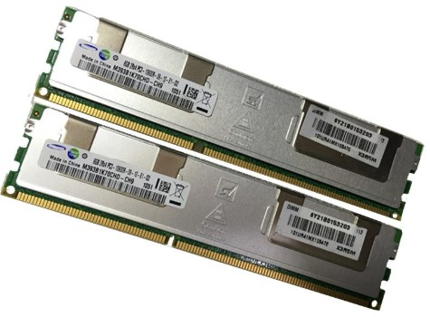 RAM Memorije