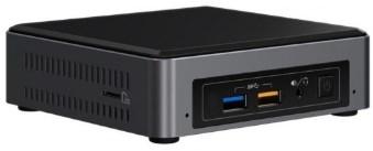 -Mini-ITX Barebone sistemi
