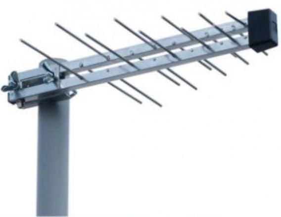 TV Antene spolje i unutrasnje