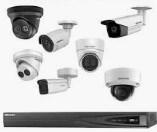 Video nadzor HIKVISION