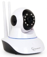 IP Lan kamere