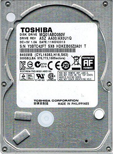 Hard diskovi 2.5