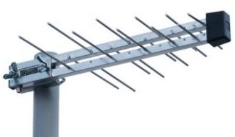 Spoljne Antene