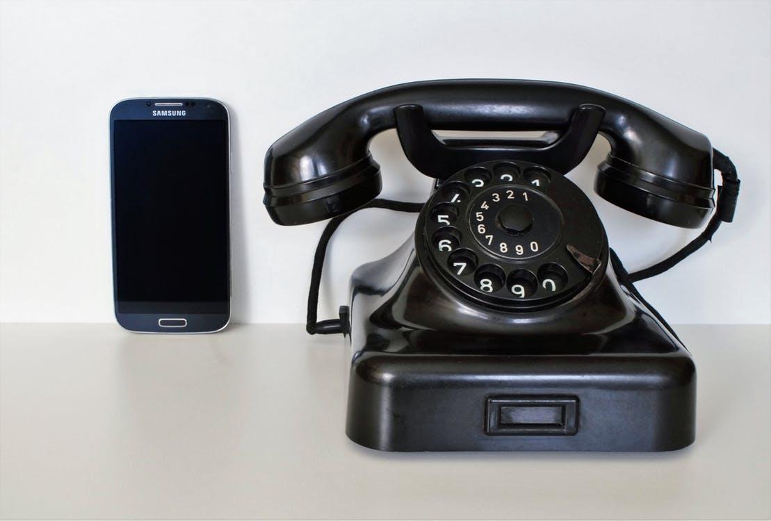 Telefon fiksni i mobilni