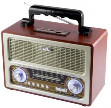 Radio cd i radio Prijemnici