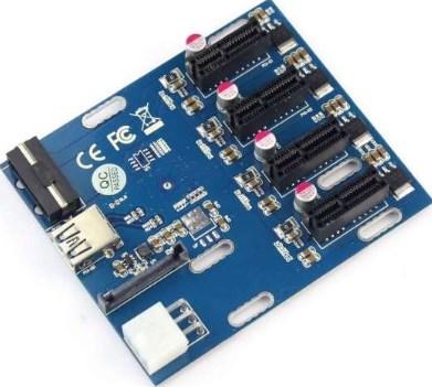 -Mini-ITX Dodatne karte