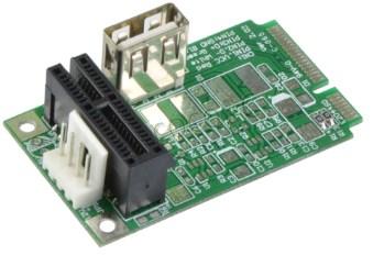 -Mini-ITX Ostalo