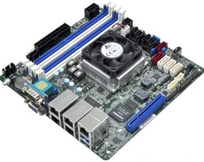 -Mini-ITX Matiène ploèe