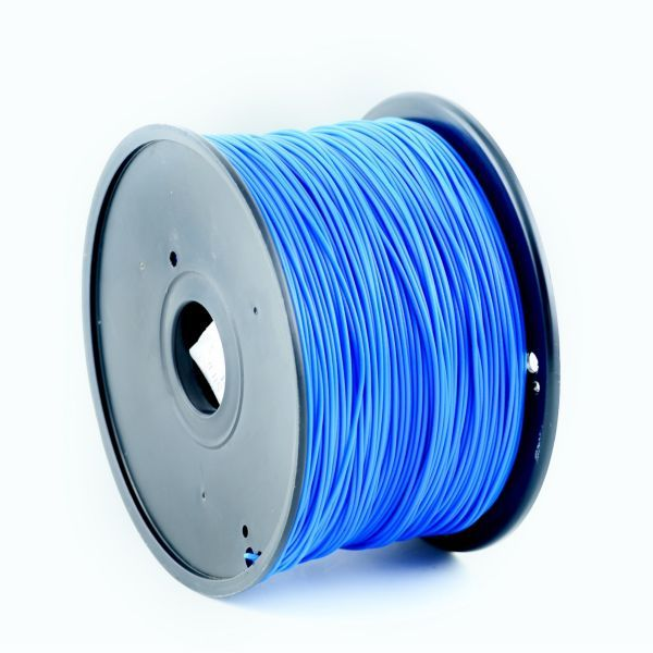 3DP-ABS1.75-01-B ABS Filament za 3D stampac 1.75mm, kotur 1KG BLUE
