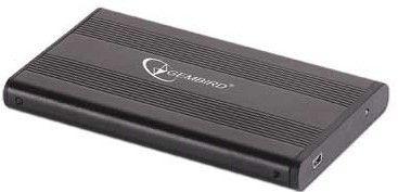EE2-U2S-5 Gembird USB 2.0 Externo kuciste za 2.5'' SATA hard diskove