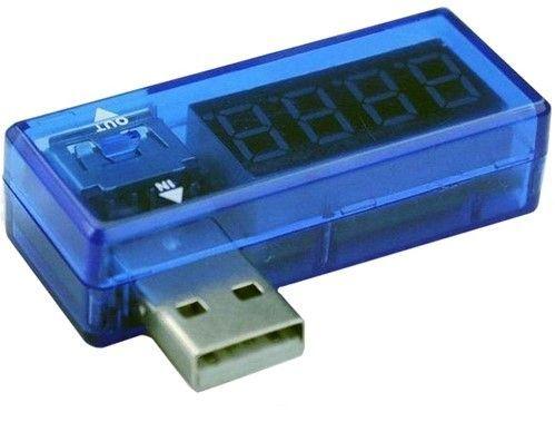 EMU-01 USB POWER METER W/LCD SCREEN
