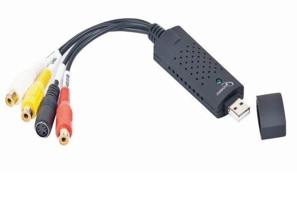 UVG-002 Gembird USB Videograbber