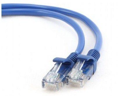 PP12-2M/B Gembird Mrezni kabl 2m blue