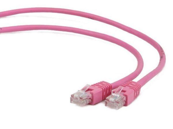 PP12-5M/RO Gembird Mrezni kabl 5m pink