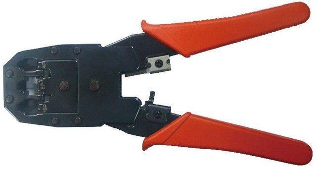 T-WC-04 Gembird Klesta za krimpovanje RJ45/RJ12/RJ11