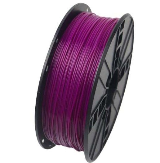 3DP-PLA1.75-01-PR PLA Filament za 3D stampac 1,75mm kotur 1KG PURPLE