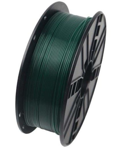 3DP-PLA1.75-01-CG PLA Filament za 3D stampac 1,75mm kotur 1KG Christmas Green