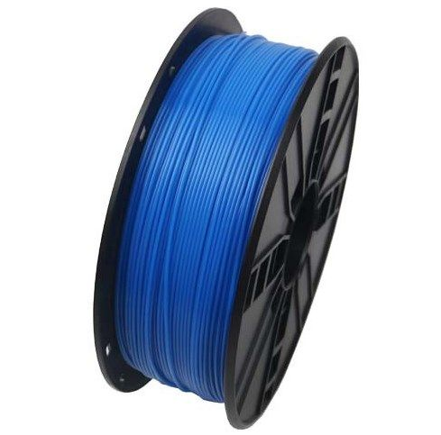 3DP-HIPS1.75-01-B HIPS Filament za 3D stampac 1.75mm, kotur 1KG BLUE