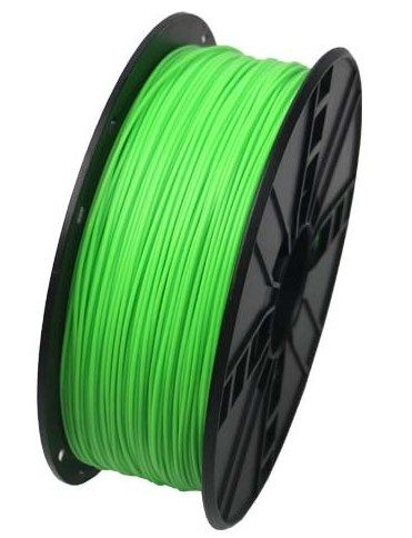 3DP-ABS1.75-01-FG ABS Filament za 3D stampac 1.75mm, kotur 1KG, Fluorescent GREEN