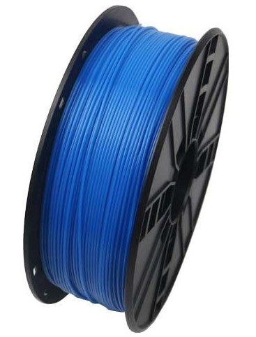 3DP-ABS1.75-01-FB ABS Filament za 3D stampac 1.75mm, kotur 1KG, Fluorescent BLUE