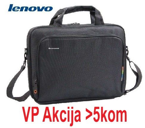 NC100 ** Gembird Notebook torba 15.6'' 40*31*12cm, sa duplom pregradom, detachable Belt(lenovo 799)
