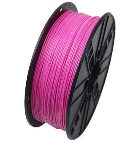 3DP-ABS1.75-01-P ABS Filament za 3D stampac 1.75mm, kotur 1KG PINK