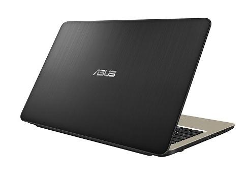 Asus X540NV-GQ043 Intel Celeron N3350/15.6''HD/4GB/500GB/GF 920MX-2GB/Linux/Black
