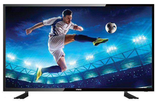 VIVAX TV-32LE77 SK 32'' 1366x768 (HD Ready), HDMI, USB, analogni