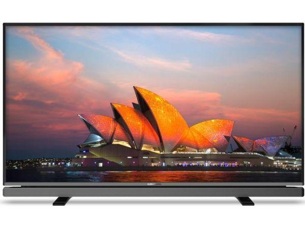 GRUNDIG * 32'' VLE 5720 BN LED TV DVB-T2 HD Ready