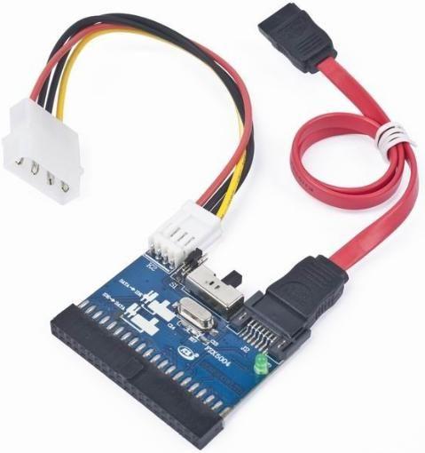 SATA-IDE-2 Gembird Bi-directional SATA/IDE konverter