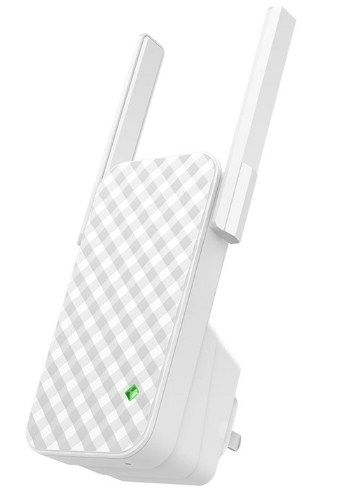 Tenda A9 WiFi ripiter/ruter 300Mbps Repeater Mode Client+AP white (Alt WNP-RP300) (7ky)
