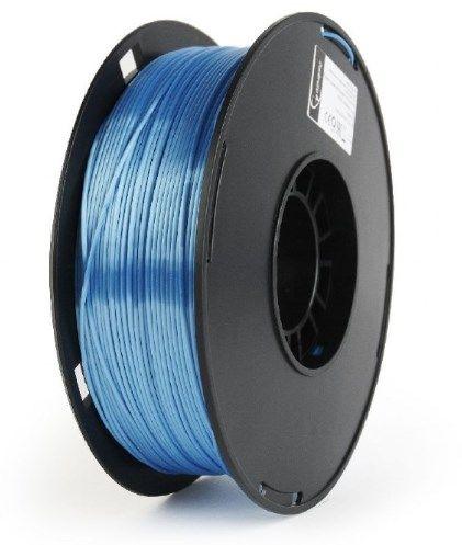 3DP-PLA+1.75-02-B PLA-PLUS Filament za 3D stampac 1,75mm kotur 1KG Blue