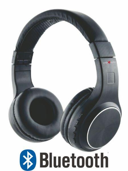 BHP-WAW Gembird Bluetooth stereo Slualice sa mikrofonom ''Warszawa''