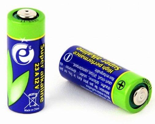 EG-BA-23A-01 Energenie 23A Alkalne baterije, 2-pack