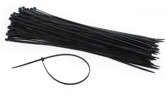 NYTFR-300X3.6 Gembird Najlonske vezice duzina 300mm sirina 3.6mm kesica 100komada