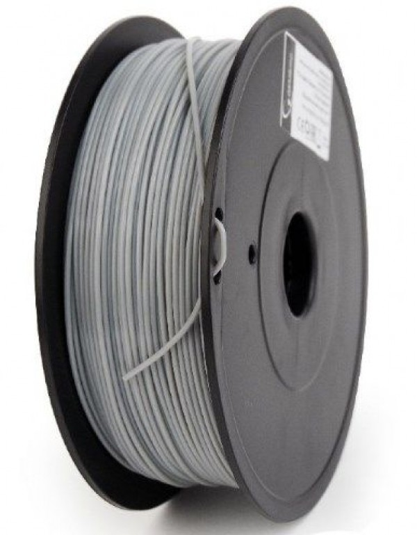3DP-PLA1.75-01-GR PLA Filament za 3D stampac 1,75mm kotur 1KG GREY