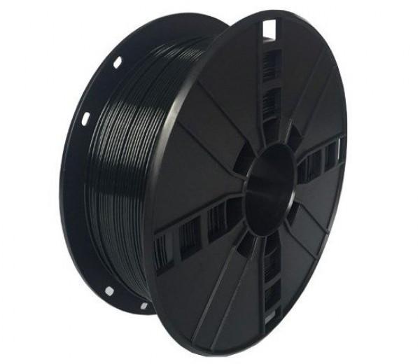 3DP-PLA1.75-01-BK PLA Filament za 3D stampac 1.75mm, kotur 1KG BLACK
