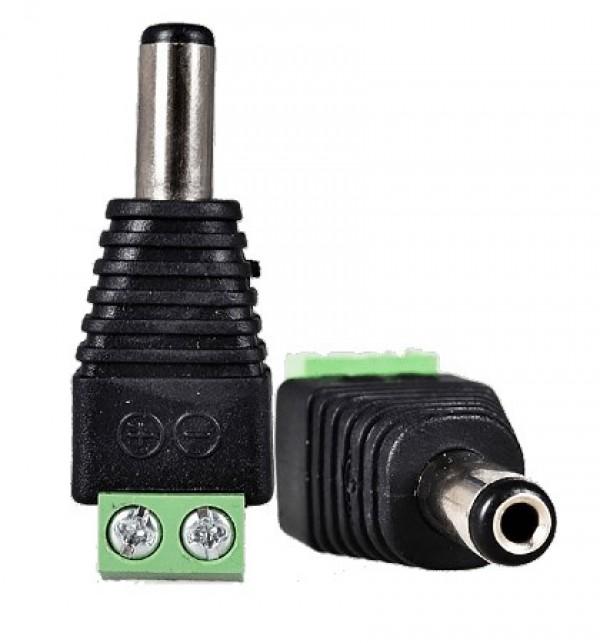 con-konektor DG01 napajanja muski