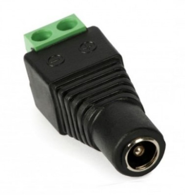 DC Konektor zenski LS-CON18B