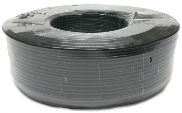 kabl-Koaksialni RG59+2X0.75 CCA 100m