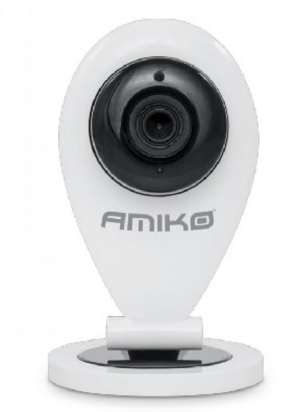 IPCAM C100 Kamera IP 1MP, WiFi, SD ulaz, HD Lens 3,6mm