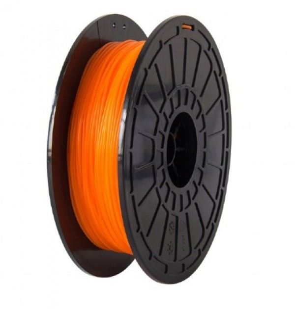 3DP-PLA+1.75-02-O PLA-PLUS Filament za 3D stampac 1,75mm kotur 1KG Orange
