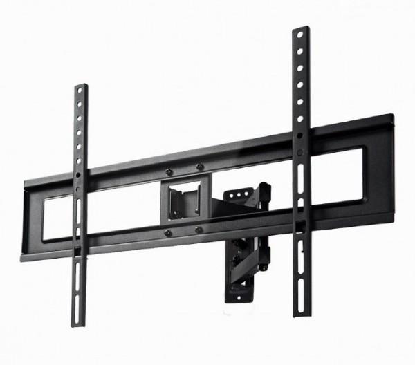 WM-65RT-01 Gembird TV nosac rotata/tilt 32-65'' VESA max.60x40cm, max 35kg, drzac