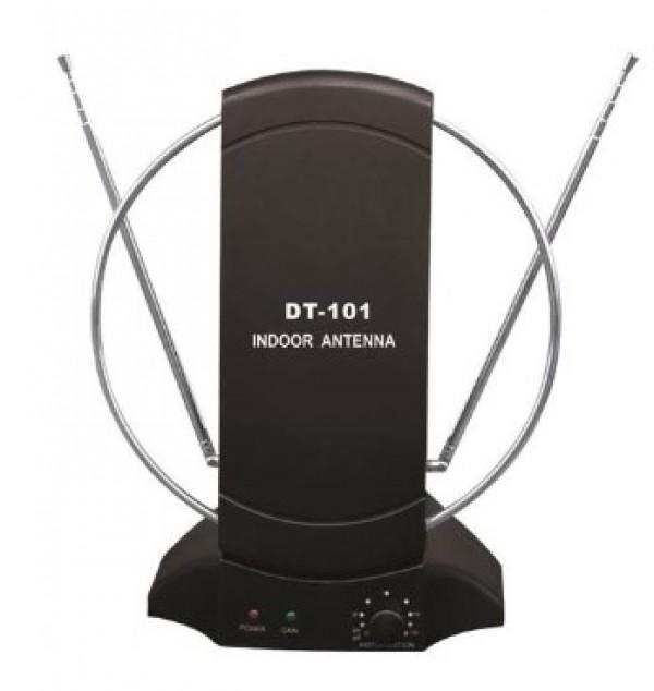 Antena DT-101, Sobna sa pojacalom, 26db, UHF/VHF/DVB-T2