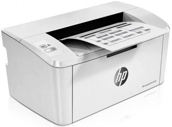 HP LaserJet Pro M15A W2G50A Mono, Laserski stampac, A4