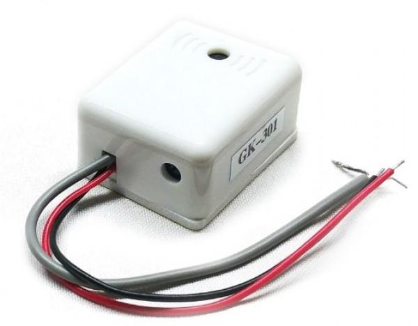 Mikrofon GK 301 za Video nadzor