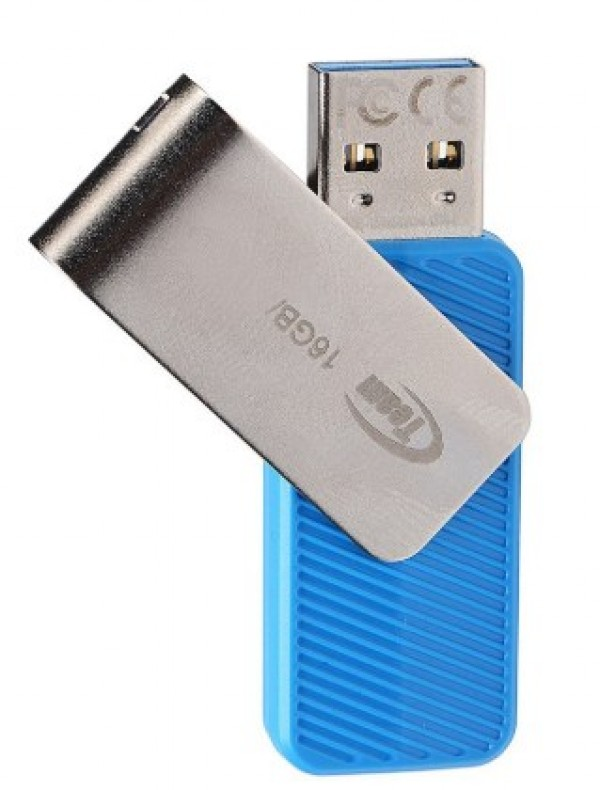 TeamGroup C142 16GB USB 2.0 BLUE TC14216GL01