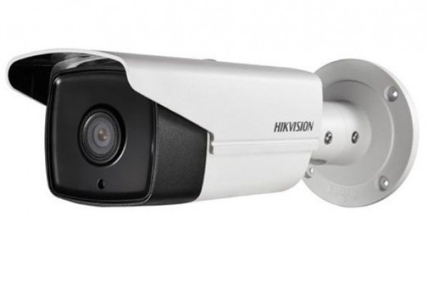 KAMERA Hikvision DS-2CE16D0T-IT1 2Mpix 3.6mm 20m TVI, Full HD, EXIR dan/noc IC diode, antivandal